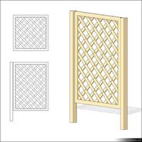 Fence 00964se