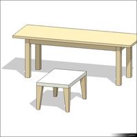 Table 00979se