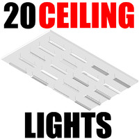 20 Ceiling Lights