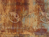 Metal Rust 20090714 006