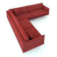 Montis Axel Corner Sofa