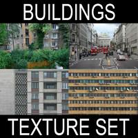 BUILDINGS TEXTURES