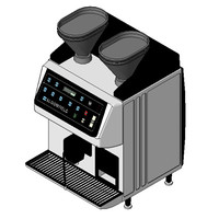 Bloomfield Espresso Machine 5152