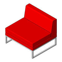 Chair - Boss Design - Layla Landscape - U Chair