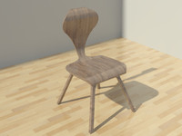 Chair_dining_modern