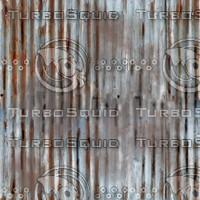 5 Metal Texture