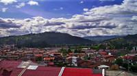 Ecuador Homes