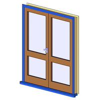Ext Double-Out Timber-2Lite (NZ)