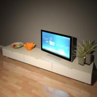 Credenza / Media console