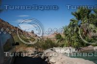 Baja - Hot Mineral Springs