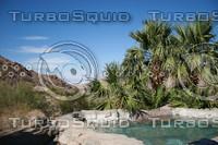 Baja Mexico - Hot Springs