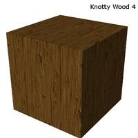 Wood - KnottyWood 4