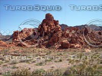 Las Vegas Red Rock Cluster 1.jpg