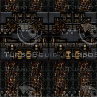 MechTech :Royal Chamber