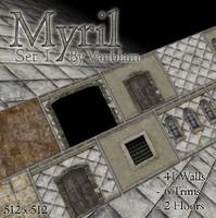 Myril Set 1