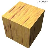 Wood - Orange wood 5