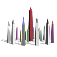 Obelisk_Monolithic