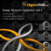 OgeeTek Grass Pack