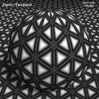 Ufo - Scifi Texture CST03