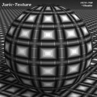 Ufo - Scifi Texture CST06