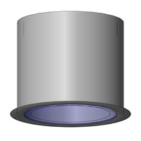 Recessed Can Light