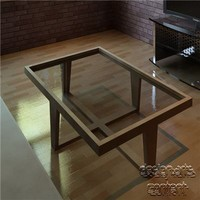 Coffee Table-Modern