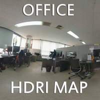 Office Hdri Panorama