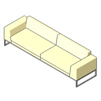 Sofa - Boss Design - Four Seater Sofa