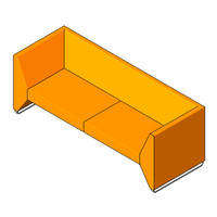 Sofa - Boss Design - Lofa Sofa