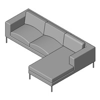 Sofa - Neo - Sofa Sectional