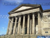 St Georges Hall, Liverpool, United Kingdom
