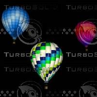 TX Balloons
