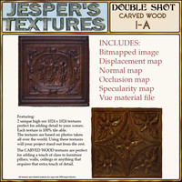DS CARVED WOOD 1-A.zip