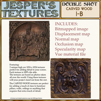DS CARVED WOOD 1-B.zip