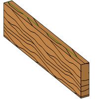 Timber Beam
