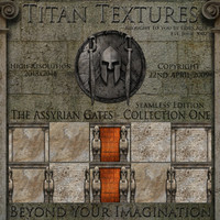 The Assyrian Gates - Collection One