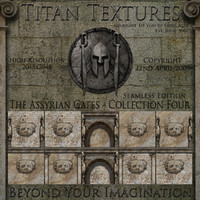 The Assyrian Gates - Collection Four