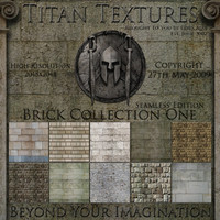 Brick Collection One