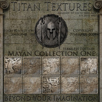 Mayan Collection One