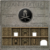 Parthenon Collection One