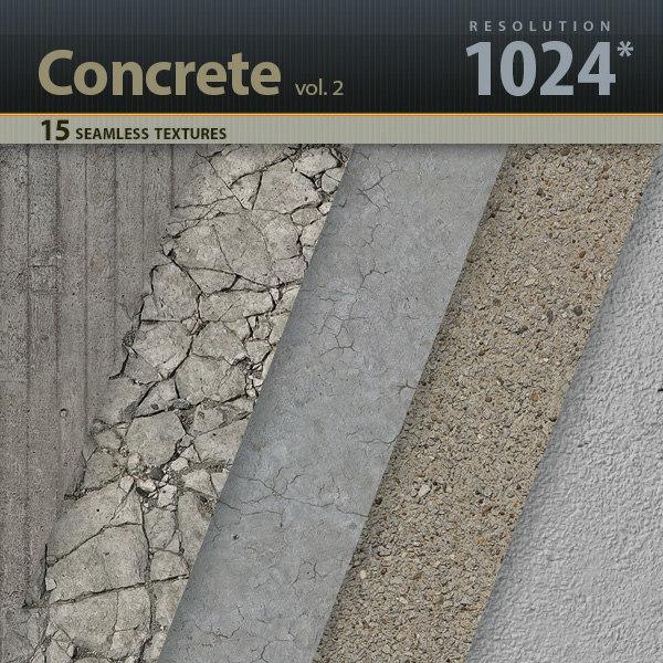 Title_Concrete Textures 1024x1024 vol.2.jpg
