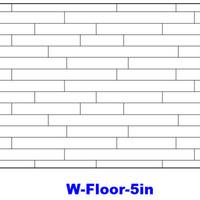 W-Floor-5in