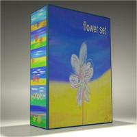 Flower Paintings.zip