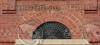 Brick Arch and Vent