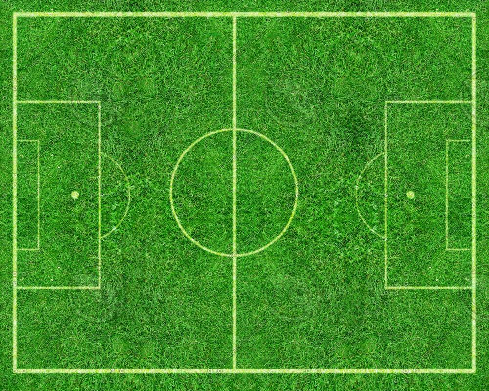 Football texture map