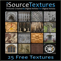 25 Free Textures