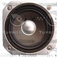 Mid Range Speaker 01.psd