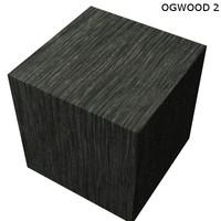 Wood - Grey Wood 2