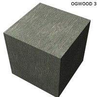 Wood - Grey Wood 3
