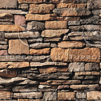 Stone Wall Tileable